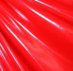 Shiny Red