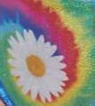Tye Dye Daisy